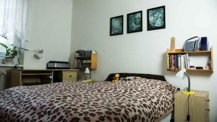 Reality 3-izbový byt byt, Bratislava, Ružinov, Miletičova