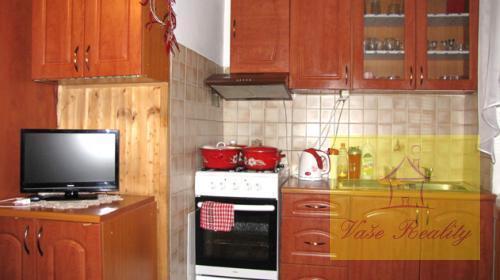 Reality 3-izb. Furča - Povstania českého ľudu, OV, 68m2, lodžia, ČR