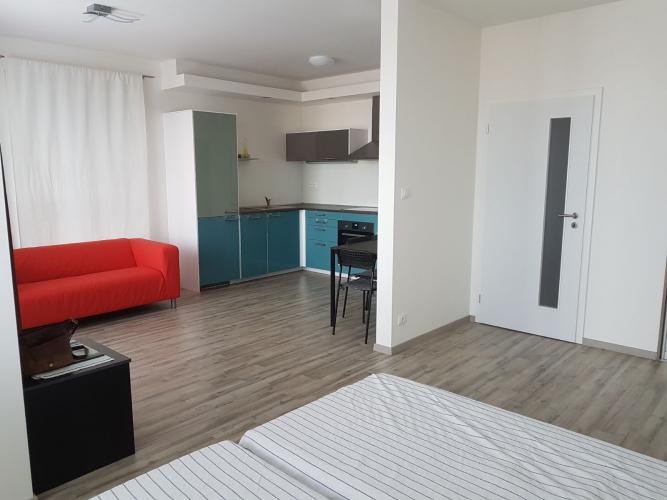 Reality 2-izbový byt byt, Bratislava, Ružinov, Jégeho