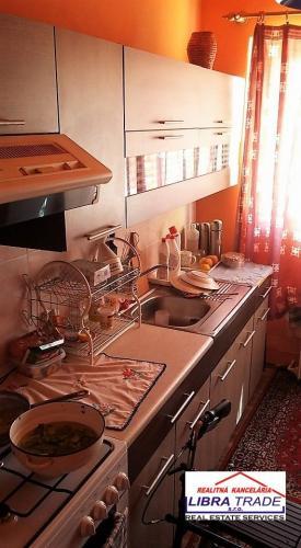 Reality EXKLUZÍVNY PREDAJ ! - 2 izbový tehlový byt na II. sídlisku v Komárne
