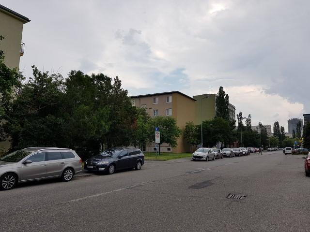 Reality 2-izbový byt byt, Bratislava, Ružinov, Herlianska