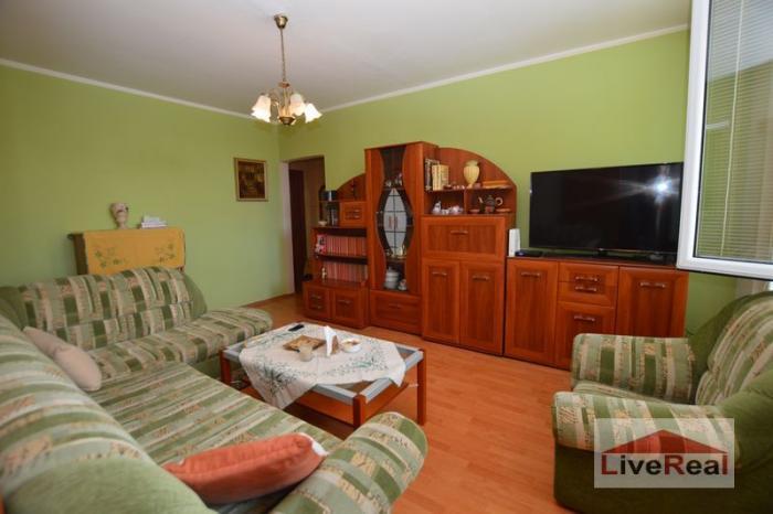 Reality Na prenájom, 2 izb, Bieloruská, p.4/7, loggia, klimatizácia, zariadený