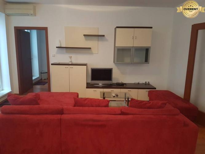Reality PRENÁJOM - 4-izbový zariadený byt v novostavbe AGRIA, Nitra, Botanická
