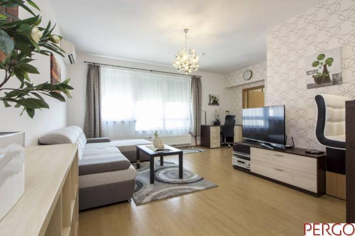 Reality Úplne nový 2-izbový byt v novostavbe Perla Ružinova