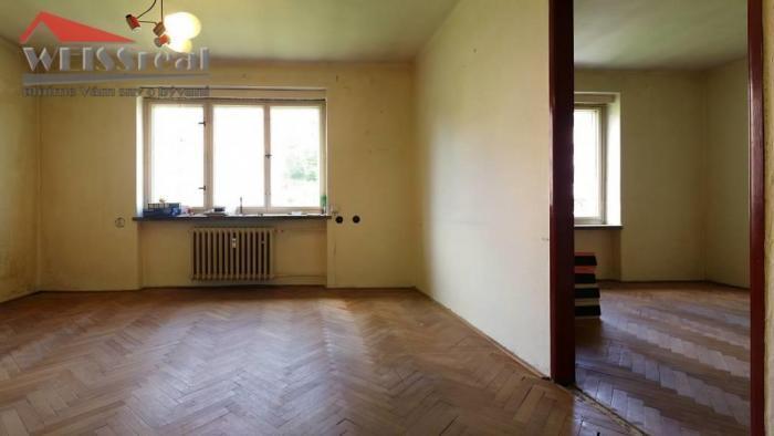 Reality Predaj, dvojizbový byt Ružomberok - Baničné