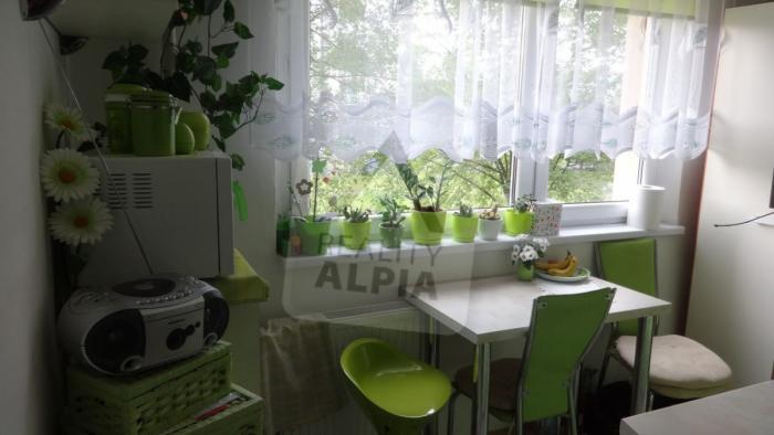 Reality 3-izbový byt byt, Poprad, Sídlisko Juh