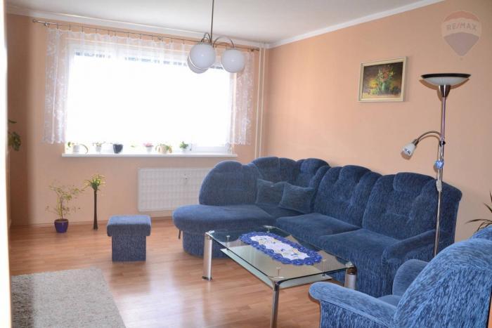 Reality Predaj 3-izbový byt 68m2