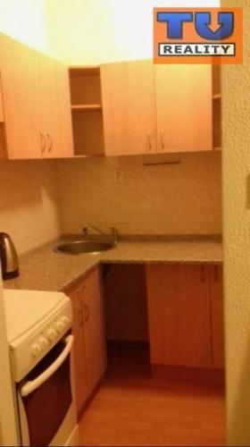 Reality Na predaj 1-izbový byt v Martine, časť Podháj o výmere 27m2., CENA: 39 990 €