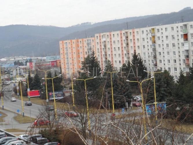Reality 1 izbový byt, Prešov - Šváby, ul. Švábska