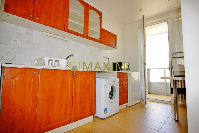 Reality 3-izbový byt na Matejkovej ulici