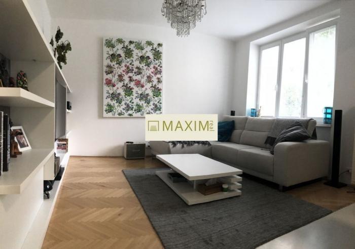 Reality 2-izbový byt na Holekovej ulici