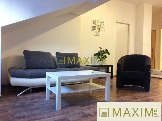 Reality 2-izbový byt na Grösslingovej ulici