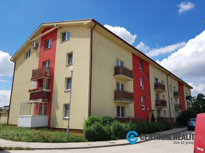 Reality Moderný veľkometrážny 3-izbový podkrovný byt (149 m2), RegioJet, Miloslavov - Alžbetin Dvor
