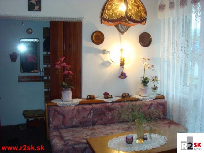 Reality Predáme 2,5 izbový byt, Žilina - širšie centrum, R2 SK.