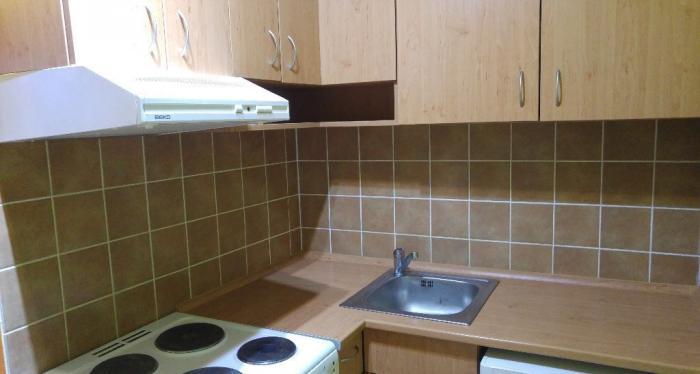 Reality Na predaj 1 izbový byt - Račianská ,BA III,Nové Mesto