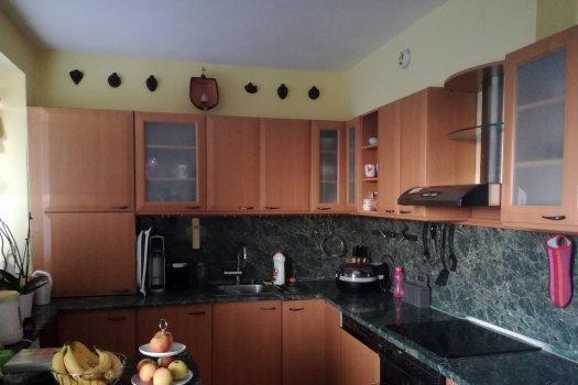 Reality 4-izbový byt byt, Bratislava, Dúbravka, Sekurisova