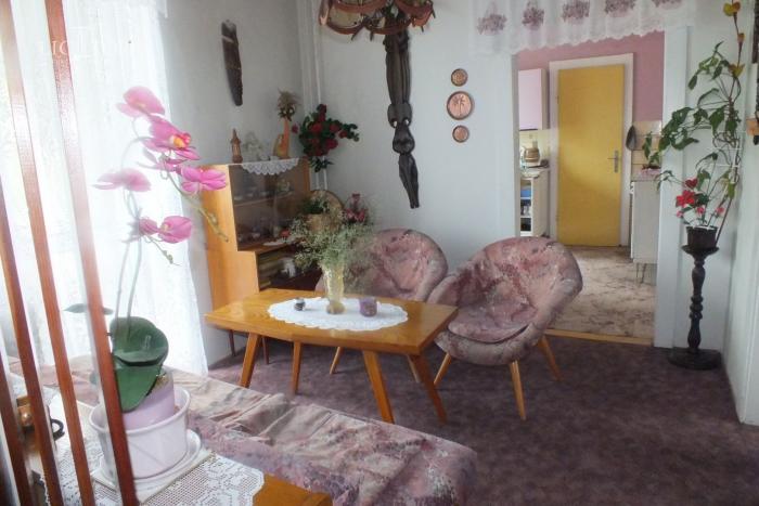 Reality 2 izbový byt na Sihoti v Žiline