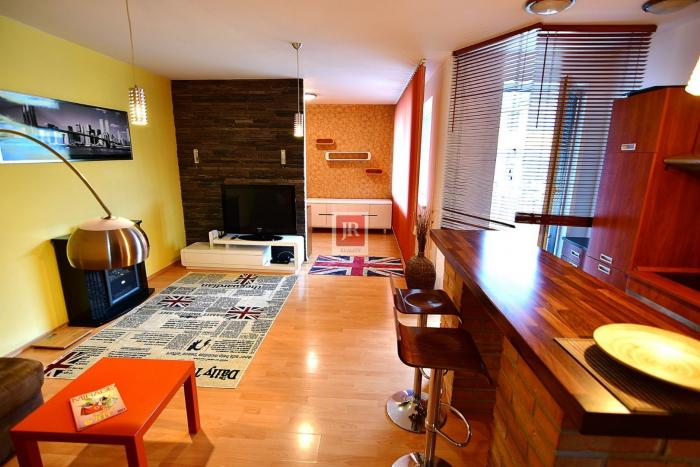 Reality Prenájom štýlového 2i bytu v novom komplexe na Kvačalovej v Žiline
