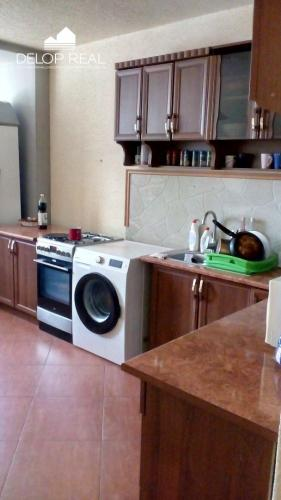 Reality V zateplenom dome veľký 4 izbový byt po čiastočnej rekonštrukcii v Petržalke