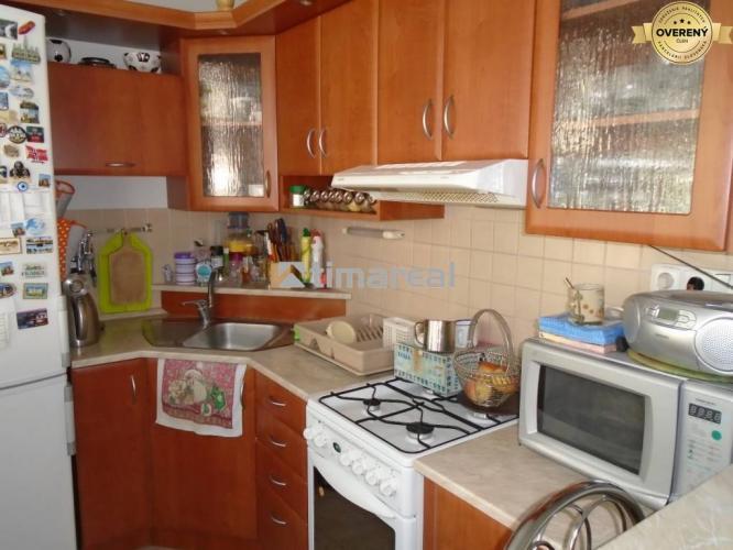 Reality TIMA Real - Predaj 2 izbový byt Trnava