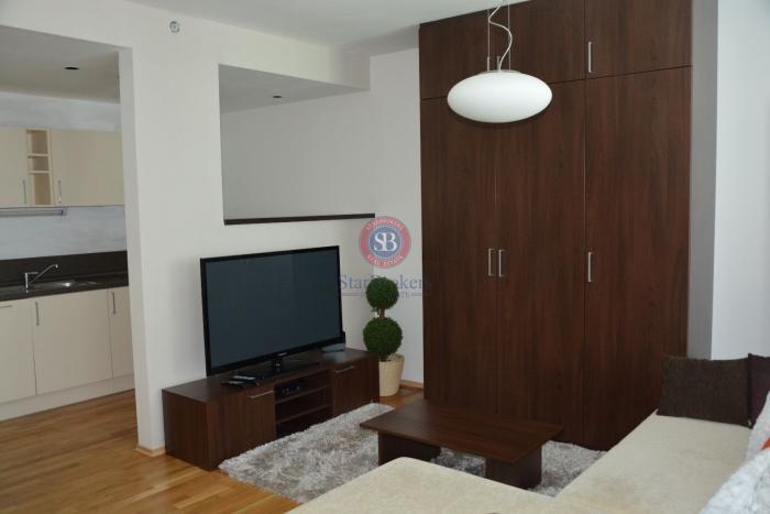 Reality StarBrokers – Prenájom 2-izbového bytu v exkluzívnom komplexe River Park / Vermietung - 2-Zimme