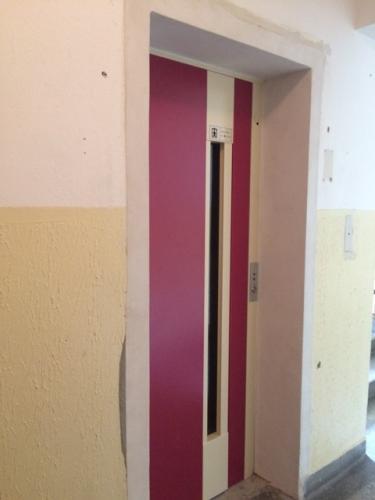 Reality 2 izbový byt, 70m2, Blumentálska