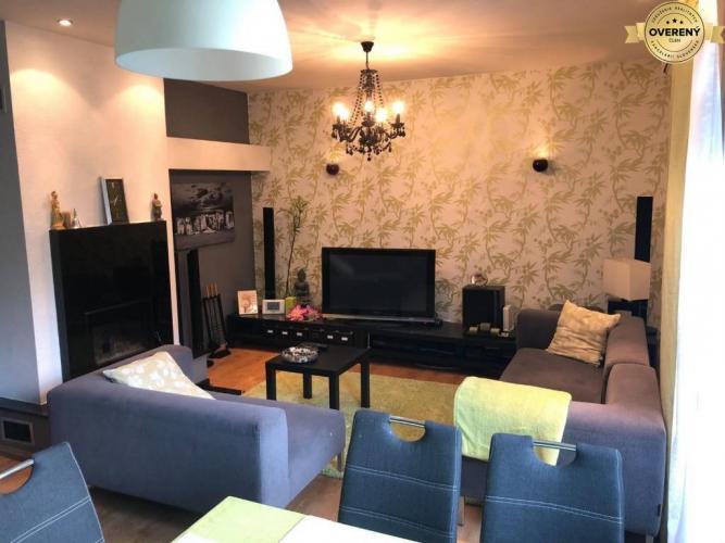 Reality Predaj veľký štýlový 4izbový byt na Vihorlatskej ulici-Mierová kolónia