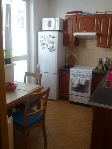 Reality COLLDEEDs rental – prenájom zrekonštr. 2 izb. bytu s klimatizáciou, Ružinov, Nezábudková ul.