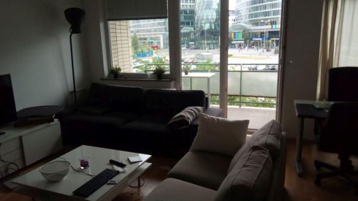 Reality COLLDEEDs rental – prenájom 2 izb. bytu v centre na ulici Dostojevský rad, priamo pri Eurovey, S