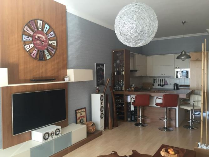 Reality COLLDEEDS rental – prenájom nádherného 2,5 izb. bytu s veľkou terasou a neskutočným výhľad
