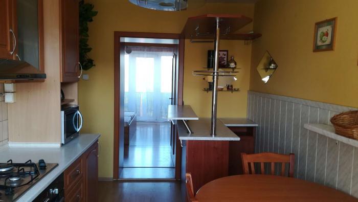 Reality COLLDEEDS rental – prenájom zrekonštr. 2,5 izb. bytu oproti Kuchajde (pri Poluse), Vajnorská ul