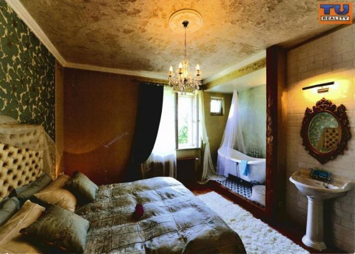 Reality Na predaj krásny apartmán v Tatranských Zruboch. CENA: 143 000,00 EUR