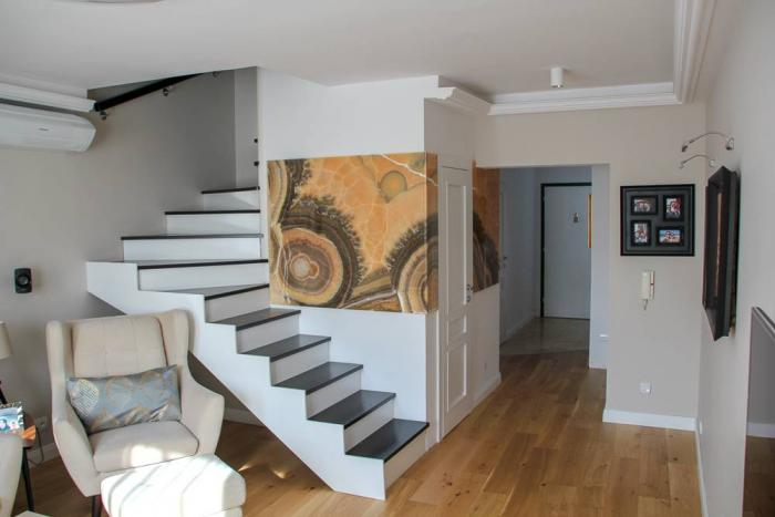 Reality Staré mesto, Špitálska ul. 3. izbový byt