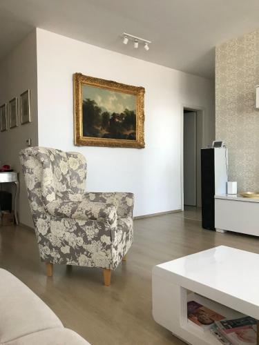 Reality COLLDEEDs rental – prenájom luxusného 4 izb. bytu v novostavbe, 2 parkovacie miesta, Nové Mesto