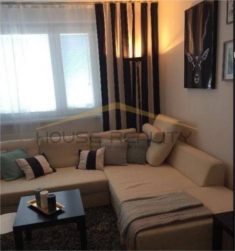 Reality Moderný 2 izbový byt, Mozartova ulica, Bratislava I. Staré Mesto