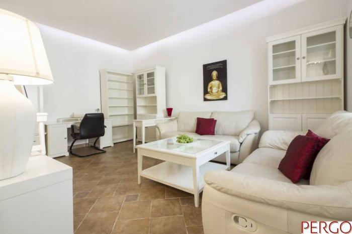 Reality 1-izbový byt v historickej budove na Gorkého