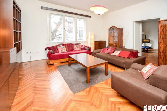 Reality Priestranný 2,5-izbový byt na Kozej ulici