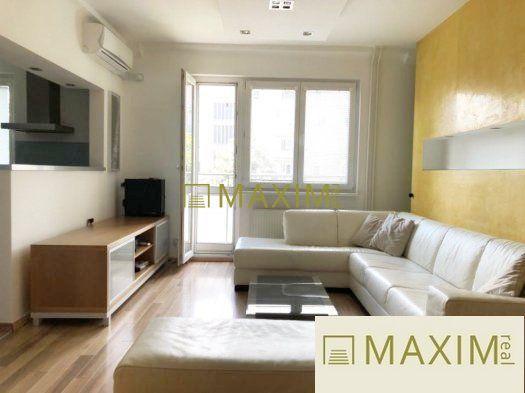Reality 2-izbový byt na Haburskej ulici