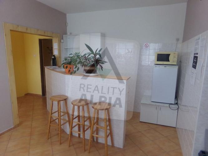 Reality 2-izbový byt byt, Banská Bystrica, Radvaň