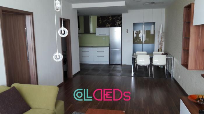 Reality COLLDEEDs rental – na prenájom zar. 2 izb. byt v Karlovej Vsi, ul. Jána Stanislava