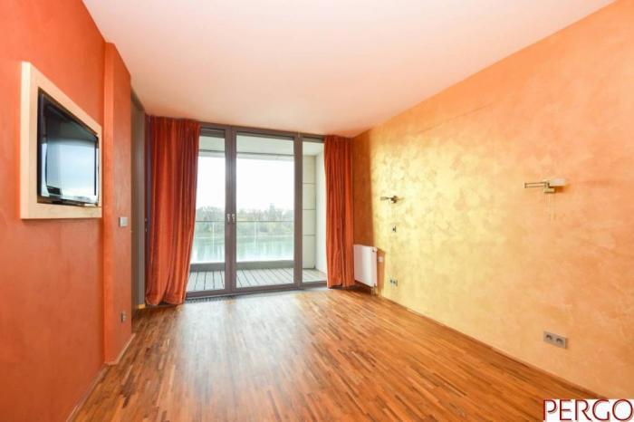Reality Priestranný 2-izbový byt v komplexe Eurovea