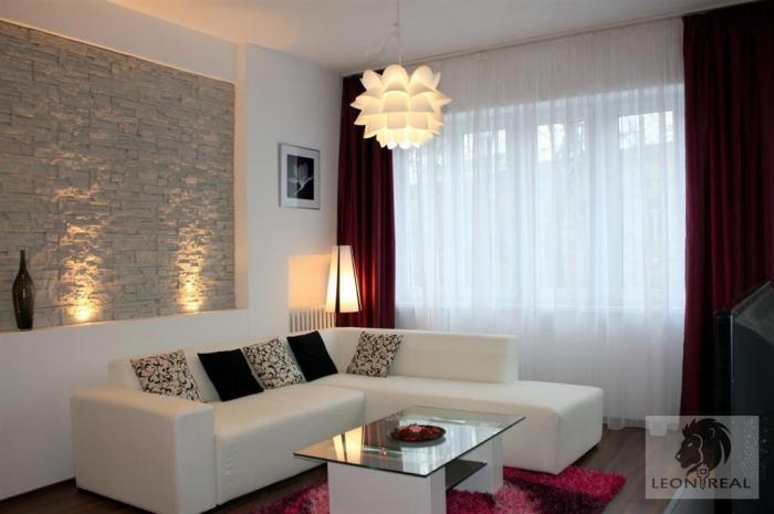 Reality 2,5-izbový byt, 65 m2; BA I - STARÉ MESTO, Kúpeľná ulica