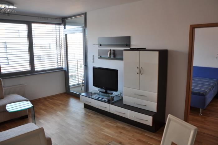 Reality 2-izbový byt byt, Bratislava, Karlova Ves, Karloveská