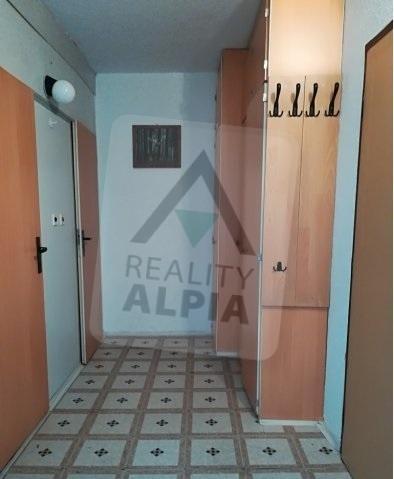 Reality 1-izbový byt byt, Michalovce, Centrum, J.Hollého (časť Centrum)