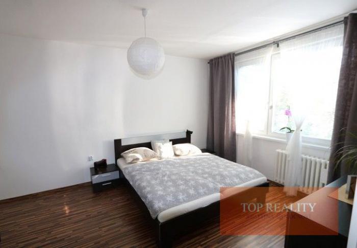 Reality Pekný 1 izbový byt 36 m2 na predaj, poschodie 1/7 Galanta SNP, 56.500 €