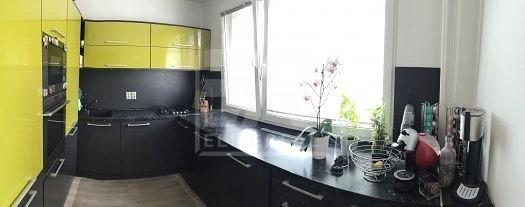 Reality RAJČIANSKA ul. - zrekonštruovaný byt s garážou a balkónom - Vrakuňa