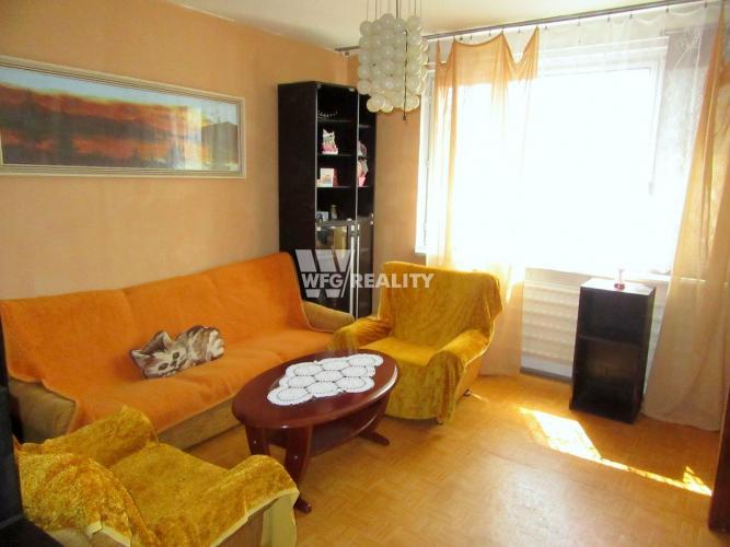 Reality 3 - izbový byt - Žilina (Solinky)