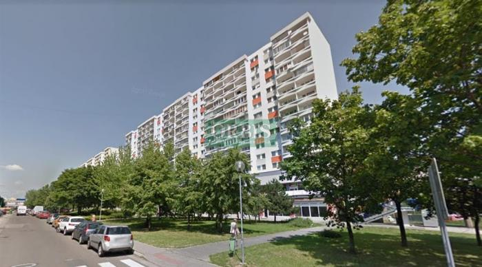 Reality 3 izb. byt - Mánesovo nám., Petržalka