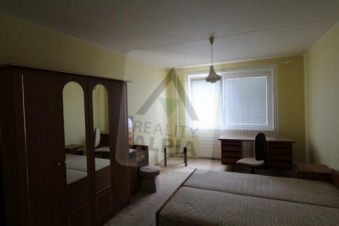 Reality 2-izbový byt byt, Banská Bystrica, Sásová, Tatranská