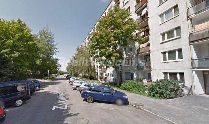 Reality NA PRENÁJOM  veľkometrážny 3 izbový byt, Nitra, Klokočina